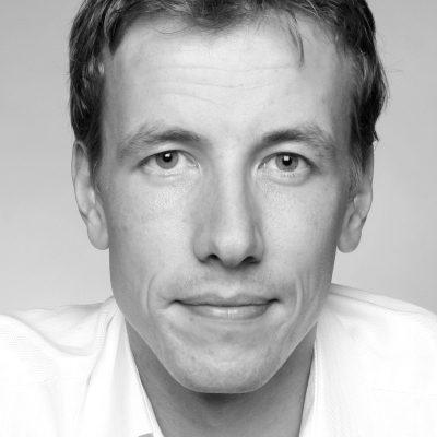 Frederik Wortmann, boscop eG